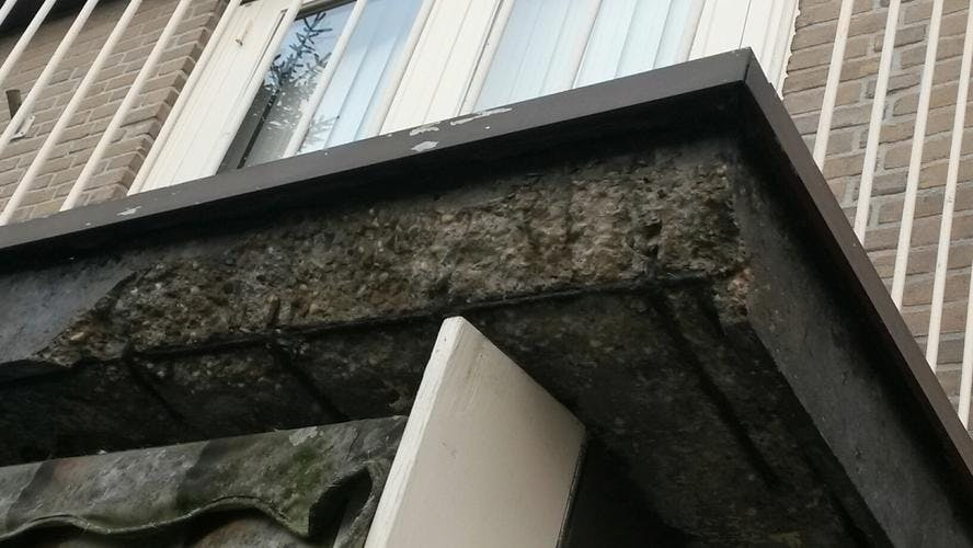 betonrot-balkon